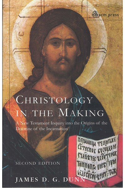 Christology in the Making