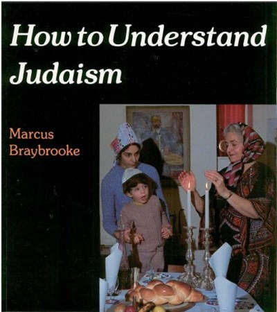 How to Understand Judaism