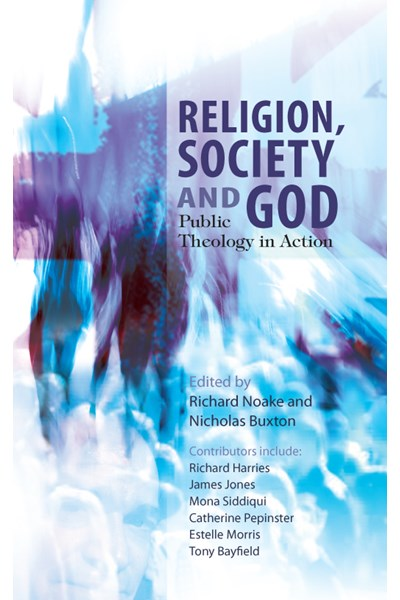 Religion, Society and God