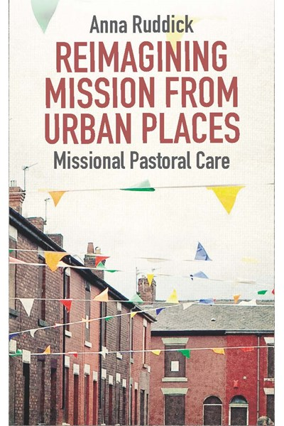 Reimagining Mission from Urban Places