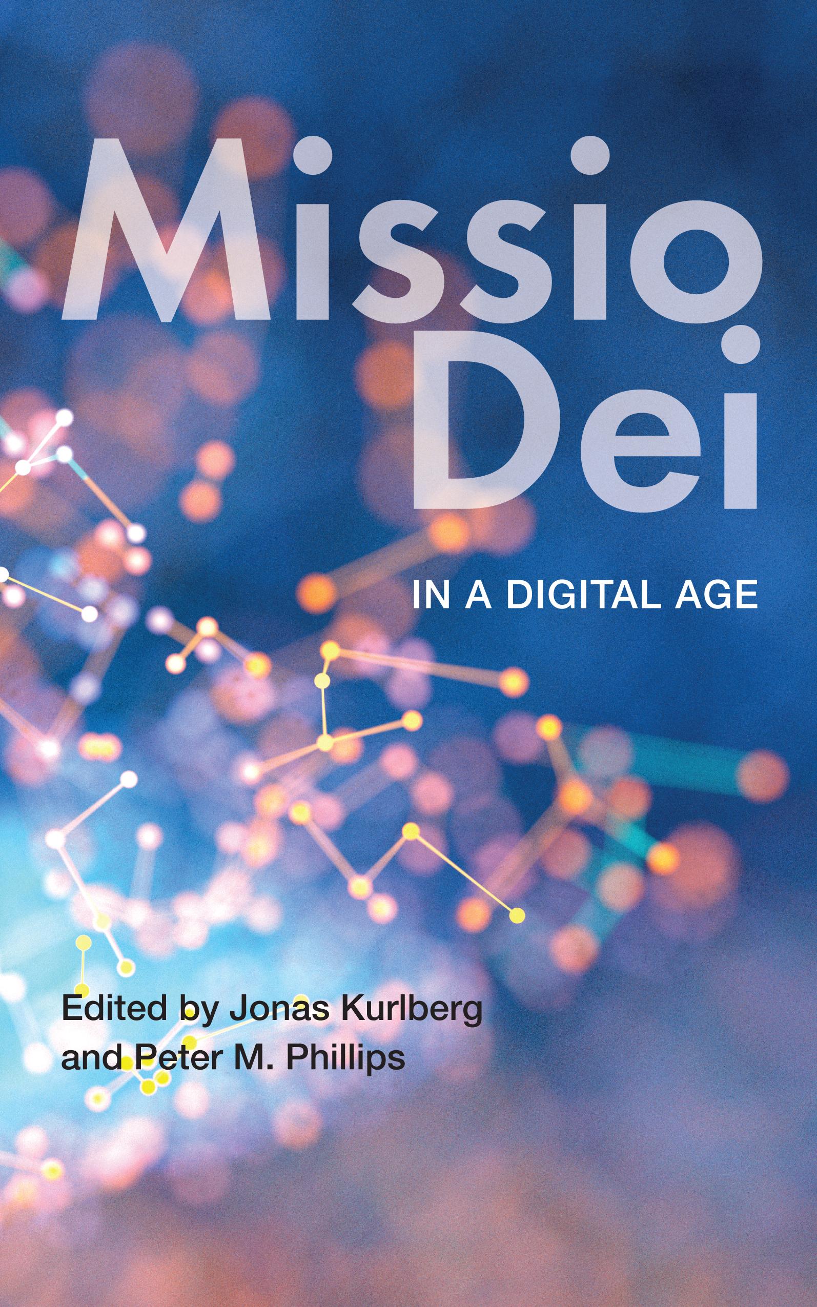 missio dei in digital age cover