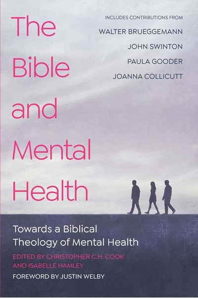The Bible and Mental Health
