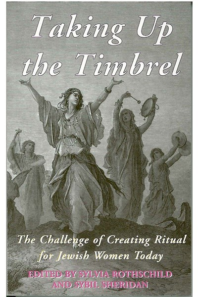 Taking Up the Timbrel