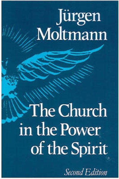 Church in the Power of the Spirit