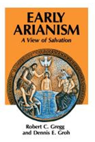 Early Arianism
