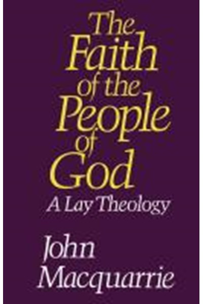 Faith of the People of God