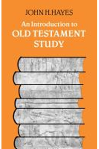 Introduction to Old Testament Study