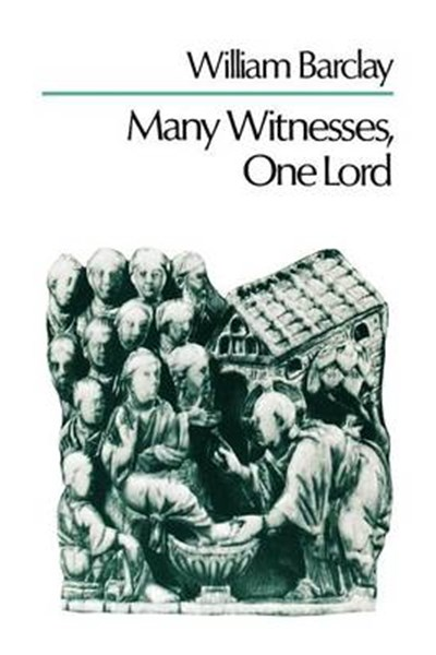 Many Witnesses, One Lord