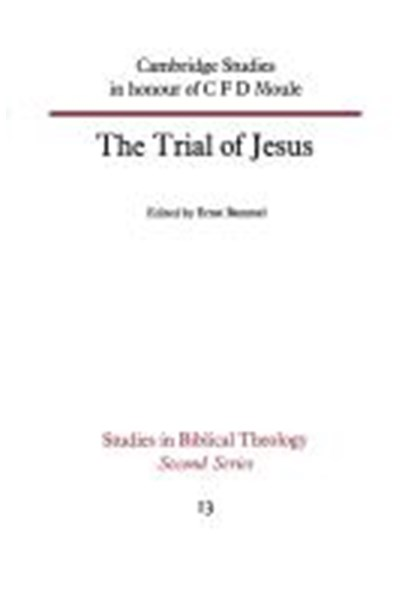 Trial of Jesus
