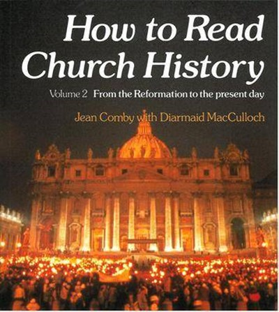 How to Read Church History