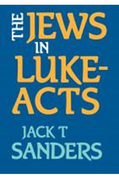 Jews in Luke-Acts