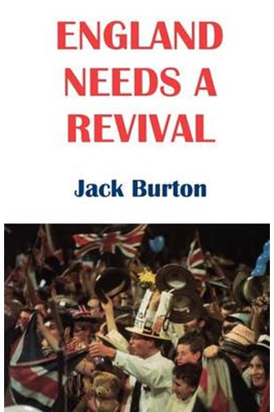 England Needs a Revival