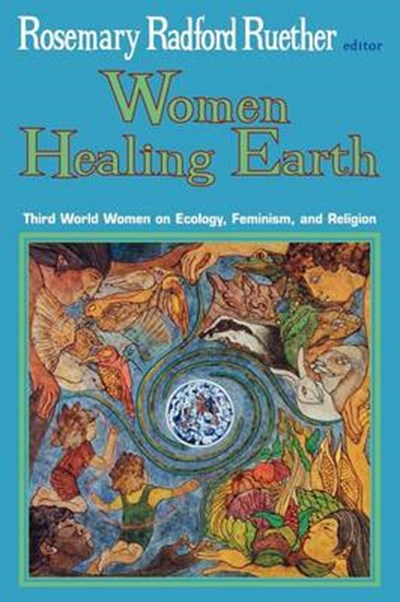 Women Healing Earth