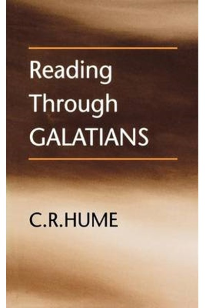 Reading Through Galatians
