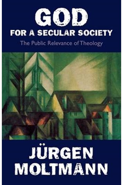 God for a Secular Society