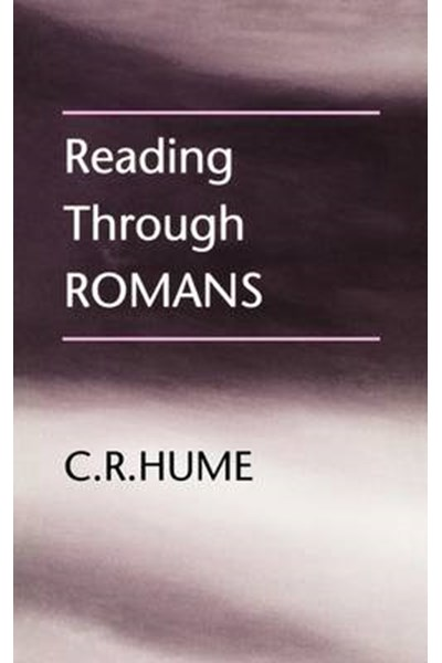 Reading Through Romans