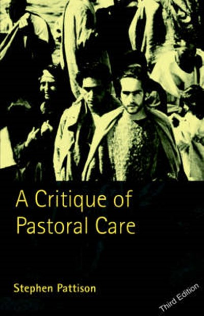 Critique of Pastoral Care