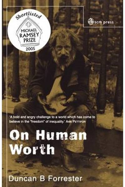 On Human Worth