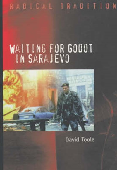 Waiting for Godot in Sarajevo