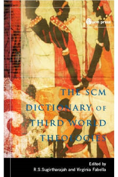 SCM Dictionary of Third World Theologies