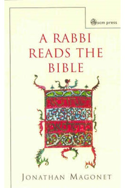 A Rabbi Reads the Bible