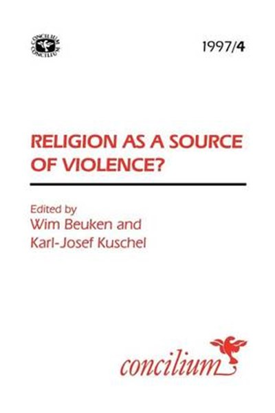 Concilium 1997/4Religion as a Source of Violence?