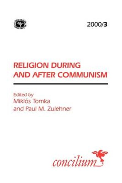 Concilium 2000/3 Religion During and After Communism