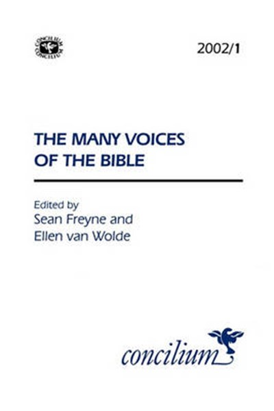 Concilium 2002/1 The Many Voices of the Bible