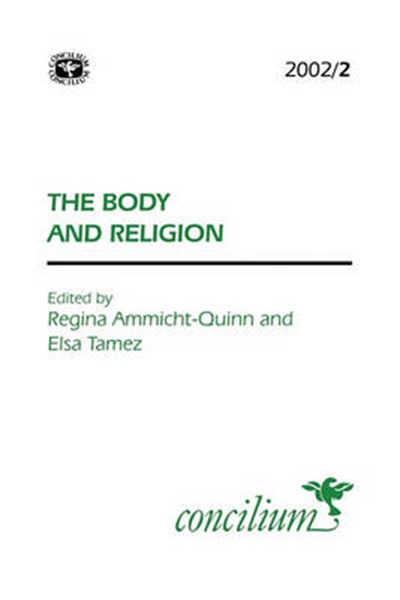 Concilium 2002/2 Body and Religion