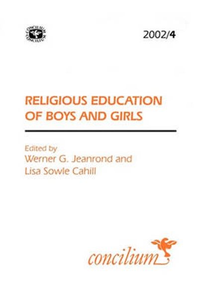 Concilium 2002/4 The Religious Education of Boys and Girls