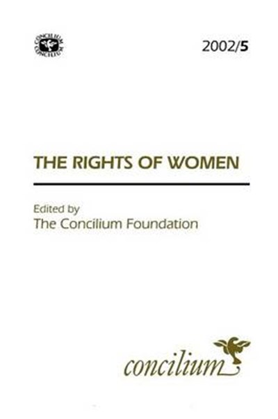 Concilium 2002/5 The Rights of Women