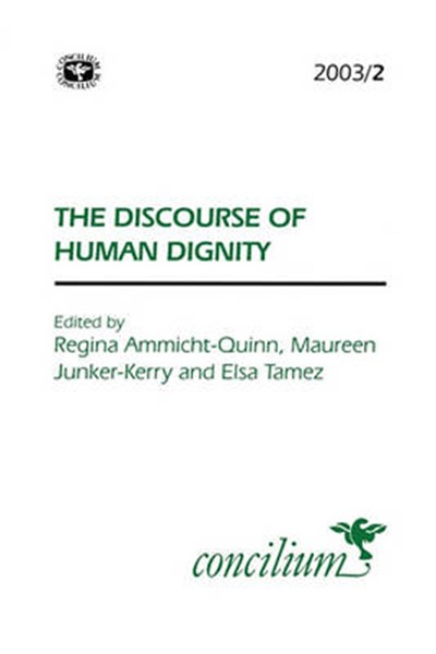 Concilium 2003/2 The Discourse of Human Dignity