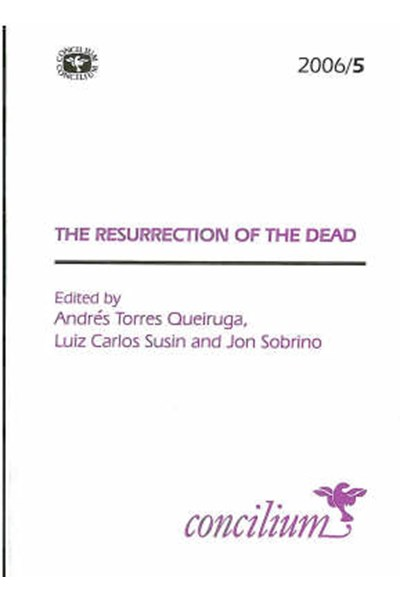 Concilium 2006/5 Resurrection of the Dead