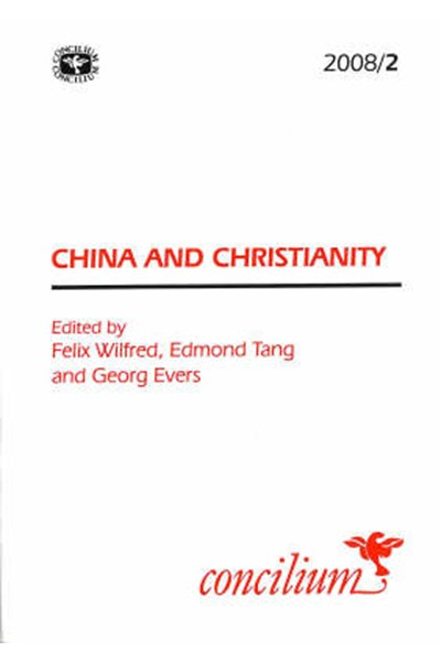Concilium 2008/2 China and Christianity