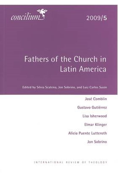 Concilium 2009/5 Fathers of the Church in Latin America