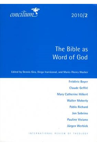Concilium 2010/2 Bible as the Word of God