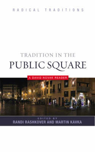 Tradition in the Public Square