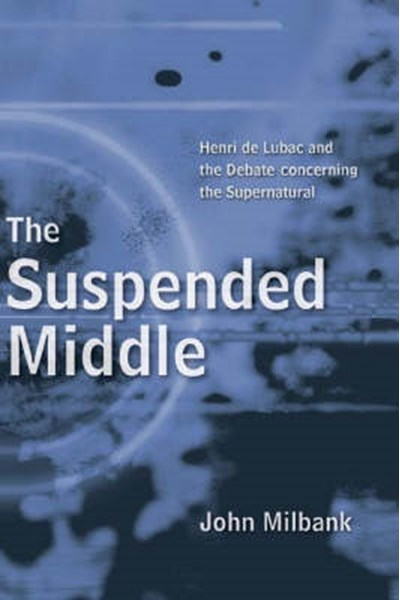 The Suspended Middle