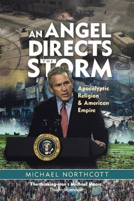 An Angel Directs The Storm: Apocalyptic Religion And American Empire