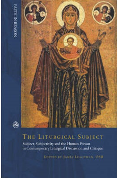 Liturgical Subject