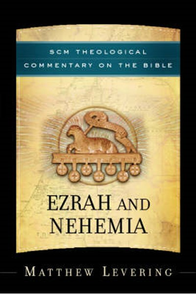 Ezrah and Nehemia
