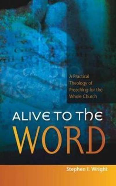 Alive to the Word