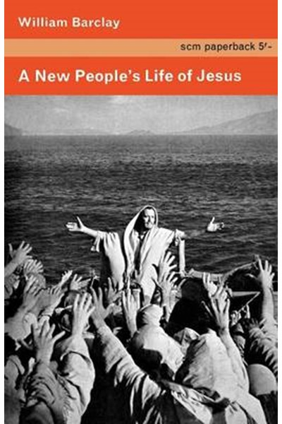 New People's Life of Jesus