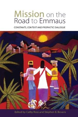 mission on road to emmaus cover