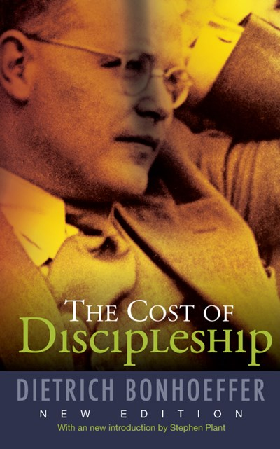 The Cost of Discipleship, New Edition
