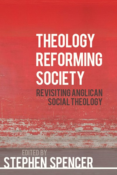 Theology Reforming Society