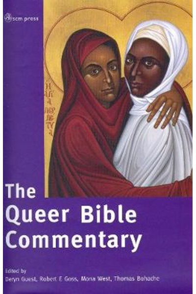 Queer Bible Commentary