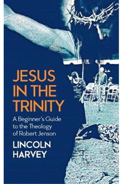 Jesus in the Trinity
