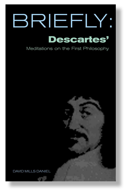 essays on descartes first meditation