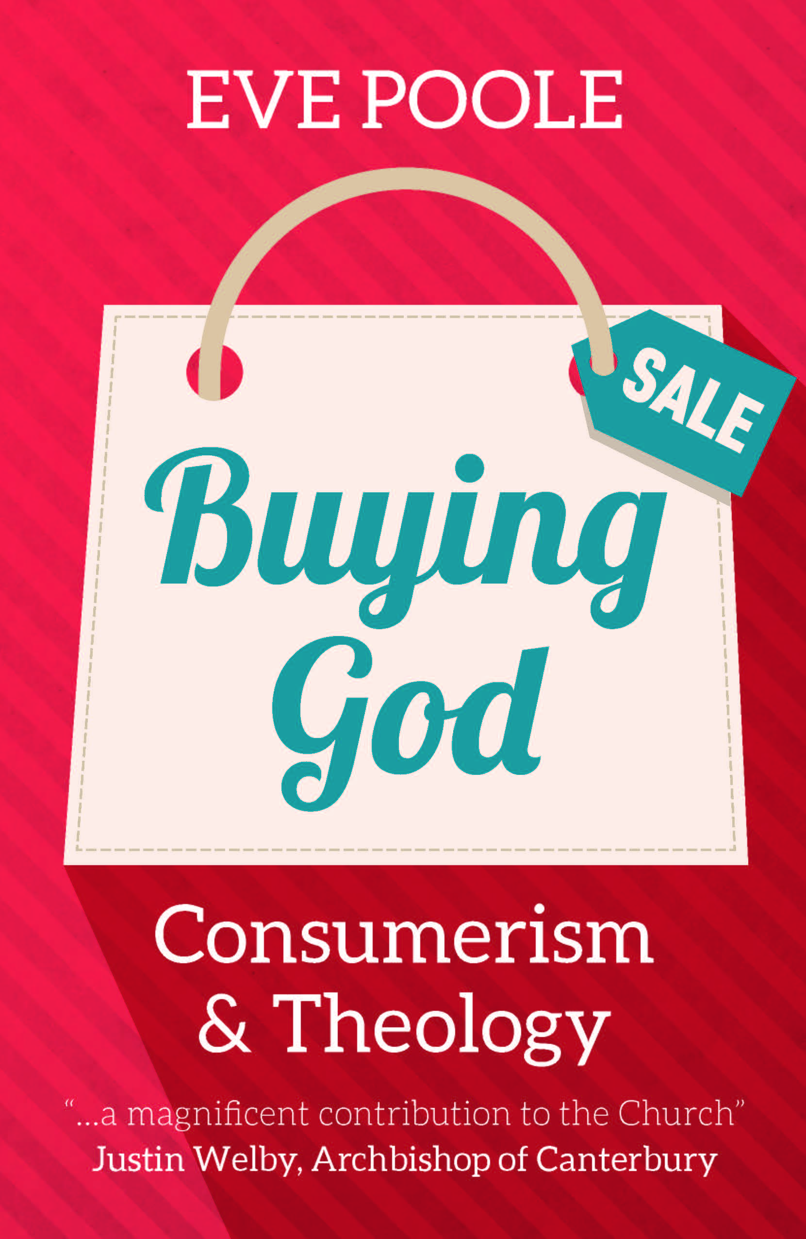 Buying God